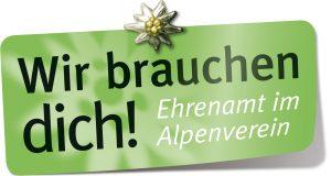 Bild Ehrenamt im Alpenverein